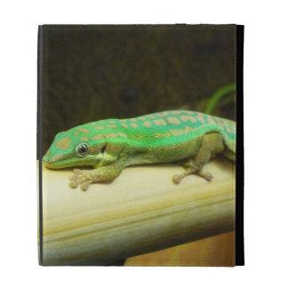 Caso del iPad del amor del Gecko