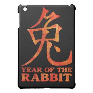 Caso del iPad del Año-Conejo-Símbolo