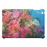 Caso del iPad del arrecife de coral