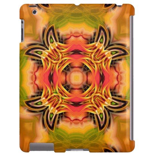 Caso del iPad del arte 15 del fractal