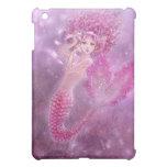 Caso del iPad del arte de la fantasía - sirena ros