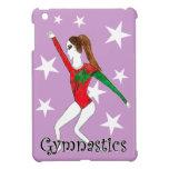 Caso del ipad del arte de la gimnasia mini iPad mini carcasas
