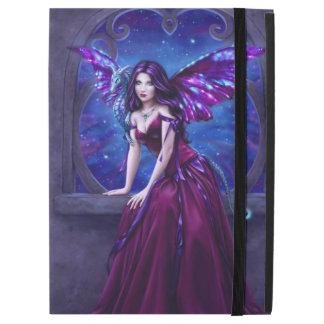 Caso del iPad del arte del dragón del Andromeda
