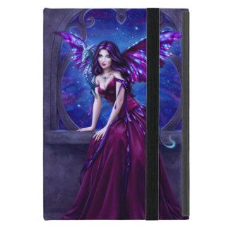 Caso del iPad del arte del dragón del Andromeda iPad Mini Cárcasas