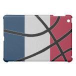 Caso del iPad del baloncesto de Francia