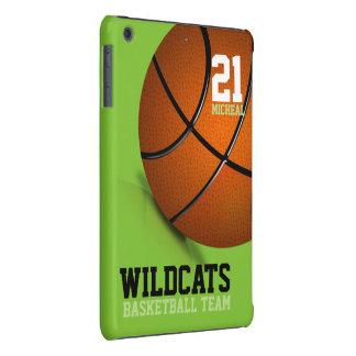 Caso del ipad del baloncesto mini funda de iPad mini