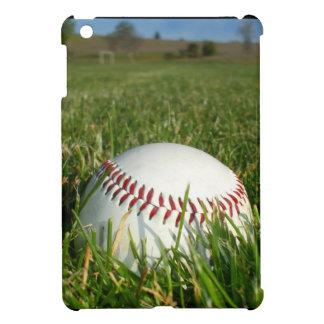 Caso del ipad del béisbol mini