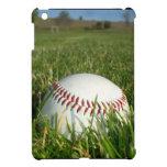 Caso del ipad del béisbol mini iPad mini funda