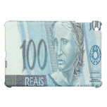 Caso del iPad del billete de banco de Reais de 100