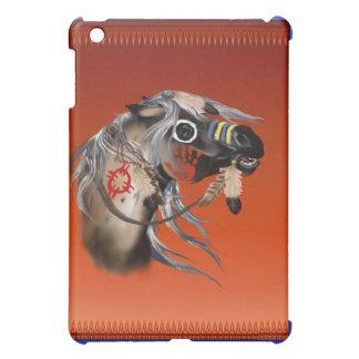 Caso del iPad del caballo de guerra mini