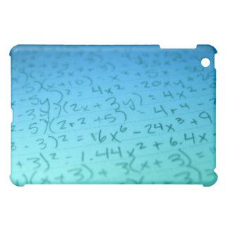 Caso del iPad del cálculo