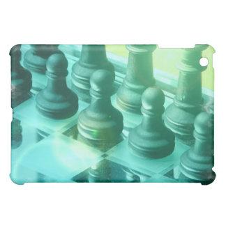 Caso del iPad del campeón del ajedrez