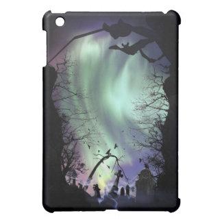 Caso del iPad del cementerio de la aurora