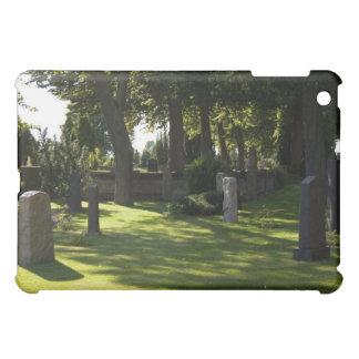 Caso del iPad del cementerio mini iPad Mini Cárcasa
