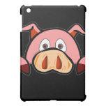 Caso del iPad del cerdo