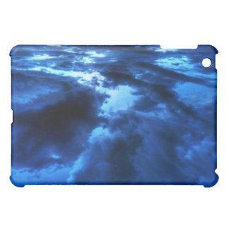 Caso del iPad del cielo azul