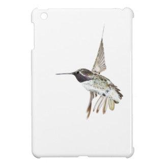 Caso del iPad del colibrí de Cosya masculino mini iPad Mini Coberturas