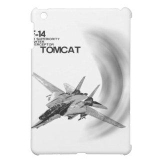 Caso del iPad del combatiente de F-14 Tomcat