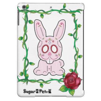 Caso del iPad del conejito del azúcar