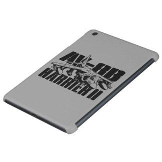 Caso del iPad del corredor de cross II de AV-8B Funda De iPad Mini