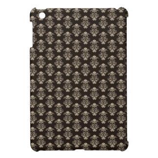 Caso del iPad del damasco mini iPad Mini Protector