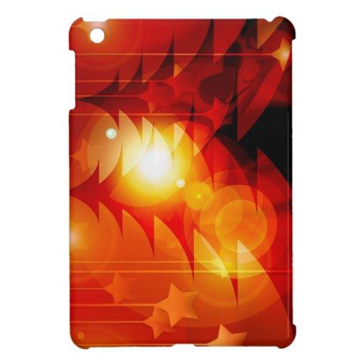Caso del iPad del día de fiesta mini iPad Mini Coberturas