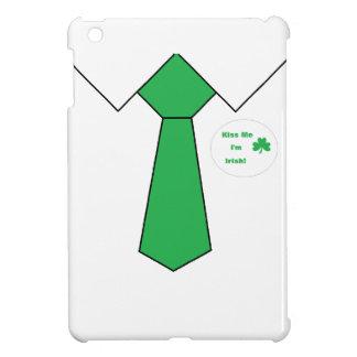"""""""Caso del ipad del día de St Patrick"""