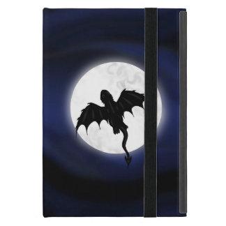 Caso del ipad del dragón de la noche iPad mini cobertura