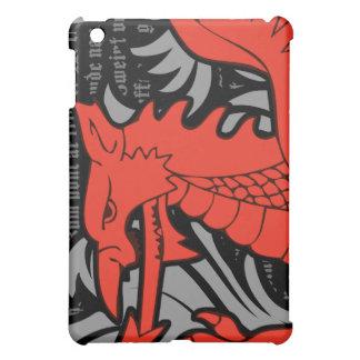 Caso del iPad del dragón Galés