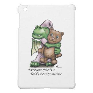 Caso del iPad del dragón y del oso