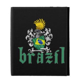 Caso del iPad del escudo del Brasil