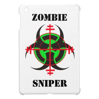 Caso del iPad del francotirador del zombi mini (VR