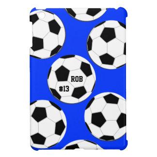 Caso del iPad del fútbol mini iPad Mini Cobertura