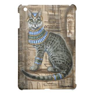Caso del iPad del gato egipcio