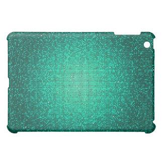 Caso del iPad del Glitz del disco de la lentejuela