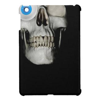 Caso del iPad del globo del ojo del cráneo de la c iPad Mini Carcasas