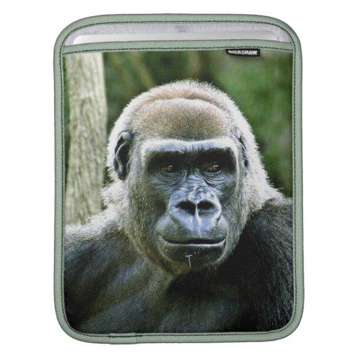 Caso del iPad del gorila del Silverback Manga De iPad