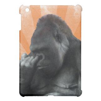Caso del iPad del gorila