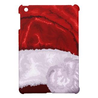 Caso del iPad del gorra de Santa mini