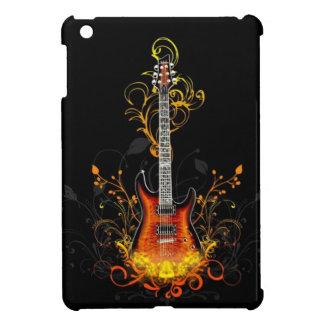 Caso del iPad del guitarrista mini iPad Mini Carcasas