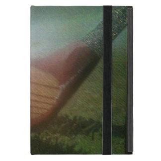 caso del ipad del icase de los powis del golf mini iPad mini cárcasas