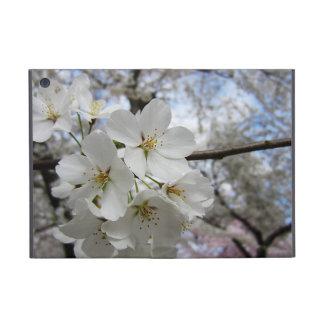 Caso del iPad del iCase de Powis de las flores de  iPad Mini Carcasa