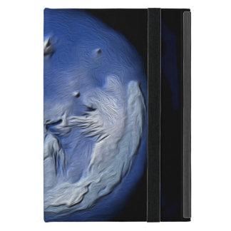 Caso del iPad del iCase del Ángel-Powis mini con iPad Mini Carcasa