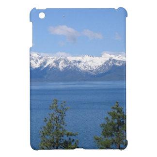 Caso del iPad del lago Tahoe California mini iPad Mini Funda