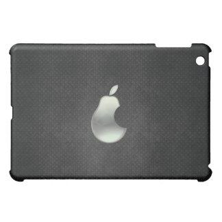 caso del ipad del logotipo de la pera