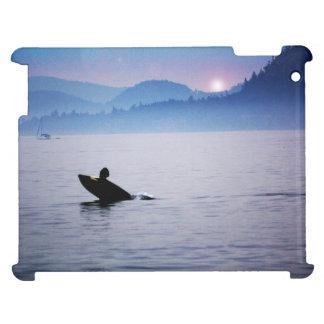 Caso del iPad del mar de la orca