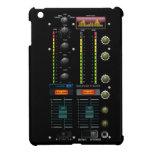 Caso del iPad del mezclador de la música mini iPad Mini Cárcasas