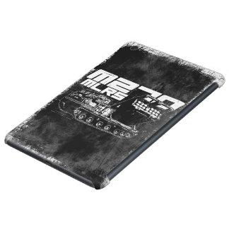 Caso del iPad del MLRS M270 mini Funda De iPad Mini