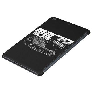 Caso del iPad del MLRS M270 mini Fundas De iPad Mini Retina