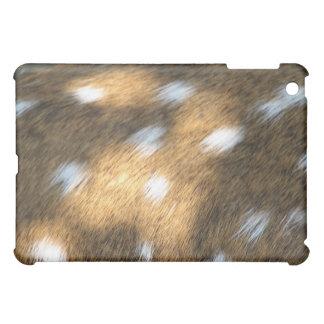 Caso del iPad del modelo de los ciervos